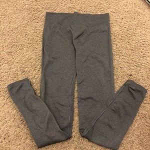 Grey Ivivva leggings